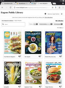 zinio magazine subscription